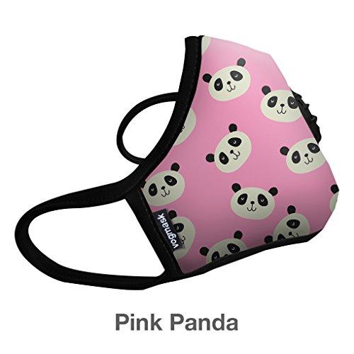 Vogmask Pink Panda N99 CV (Klein) -