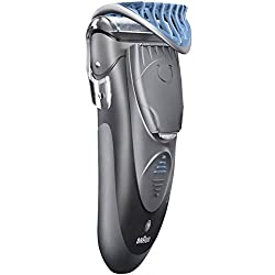 Braun Cruzer Z6 Face Wet...