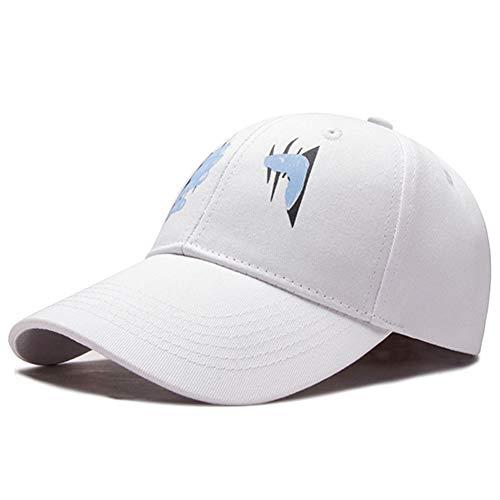 HUOLIMAO Algodón Diseño Gorra Gorra De Béisbol Jugador De Tenis Papá Sombrero Hombres Mujeres Vogue Snapback Gorras Hueso Bordado Sombreros