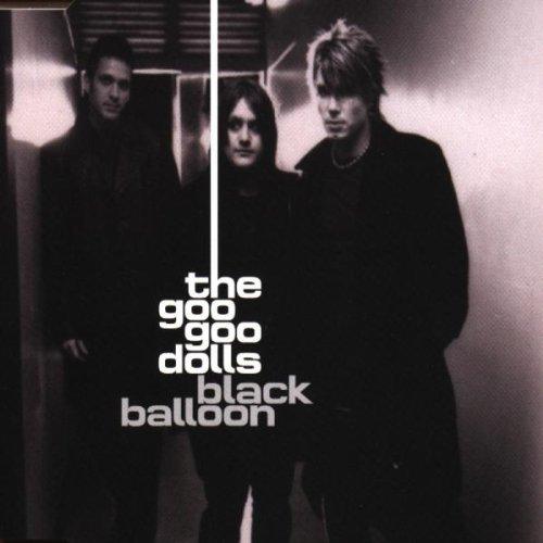 Black Balloon by Goo Goo Dolls