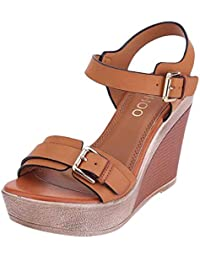 Última De Sandalias Para Mujer Vestir Amazon Semana Zapatos dqtTndS4