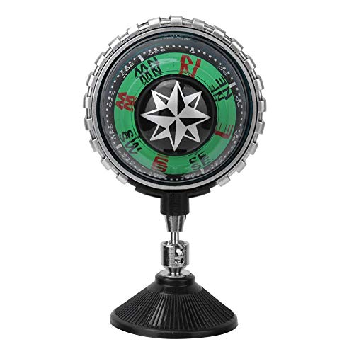 Autokompass Outdoor Camping Navigation Kompass Wanderrichtung Wegweiser Ball für Camping Wandern