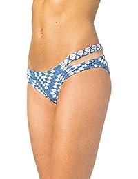 Rip Curl Femme DEL SOL Luxe Hipster de Bikini pour femme Taille