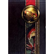 Dungeons & Dragons, 4th Edition Core Rulebook Gift Set (Dungeons & Dragons Core Rulebooks)