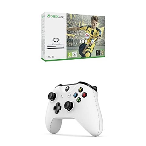 Pack Xbox Fifa - Pack Console Xbox One S 1 To