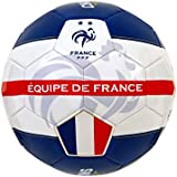 Ballon FFF - Collection Officielle EQUIPE DE FRANCE DE Football - Champion du Monde 2018