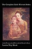 The Complete Little Women Series (Little Women, Good Wives, Little Men, Jo's Boys)