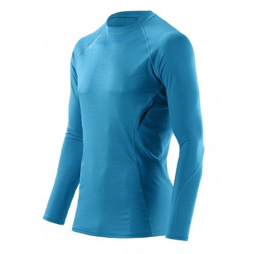 SKINS NCG Loose Fit 360 Manches Longues T-Shirt Course à Pied - XL