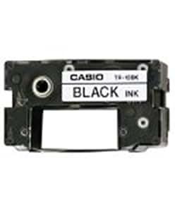 Casio TR18BK-TR - 18BK Ruban encreur Noir