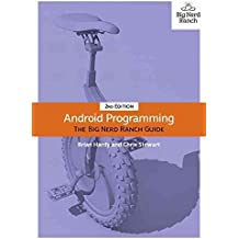 [(Android Programming : The Big Nerd Ranch Guide)] [By (author) Bill Phillips ] published on (August, 2015)