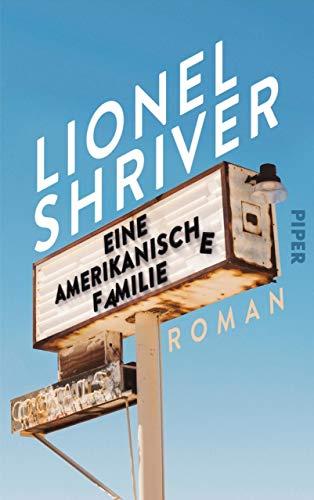 Eine amerikanische Familie: Roman