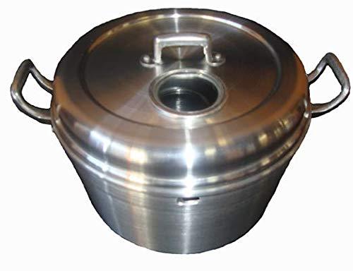 Caldereria Artesana 1239 - Bizcochera Visor 240mm