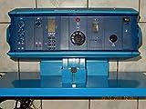 BUDERUS-Ecomatic HS3220 Heizungsregler mit Digitalschaltuhr + 2 Karten (M004 und M006), HS3220-XE11220000