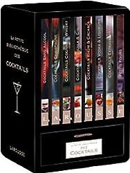 La petite bibliothèque des cocktails