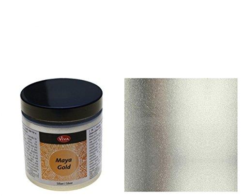 Maya Gold -Silber- 250 ml
