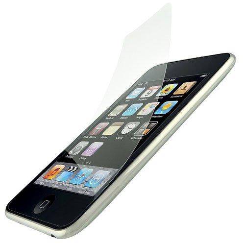 InvisibleShield Apple iPod Touch 4th Gen 1 Stück(e) - Bildschirmschutzfolien (Apple iPod Touch 4th Gen, 1 Stück(e))