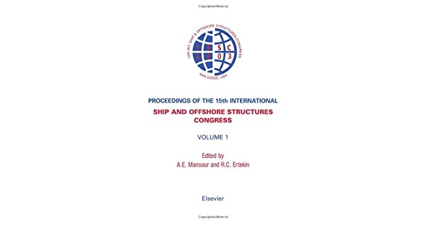 ISSC 2003 - 15th International Ship and Offshore Structures Congress