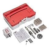 LAMELLO Invis Mx2 Starter Kit, 1 Stück,6100300