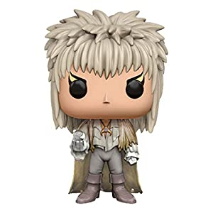 Funko 365 Pop Labyrinth Jareth with Orb Edition limitada