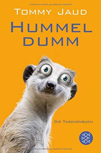 Buchcover Hummeldumm: Das Roman (Hochkaräter)