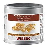 Wiberg Muskatblüte gemahlen 470 ml, 1er Pack (1 x 470 ml)
