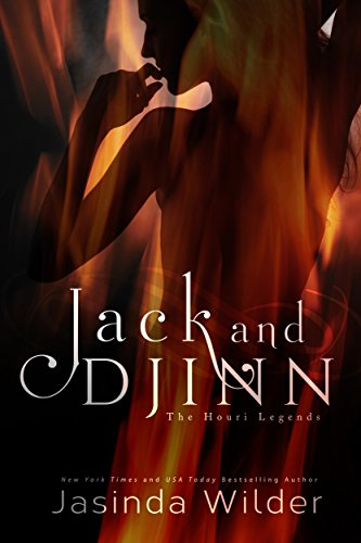 Jack and Djinn: The Houri Legends