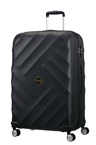 american-tourister-crystal-glow-spinner-76-28-tsa-valigia-galaxy-black-91-ml-76-cm