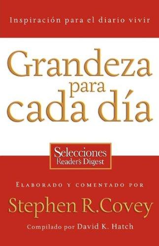 grandeza-para-cada-dia-inspiracion-para-el-diario-vivir-selecciones-readers-digest