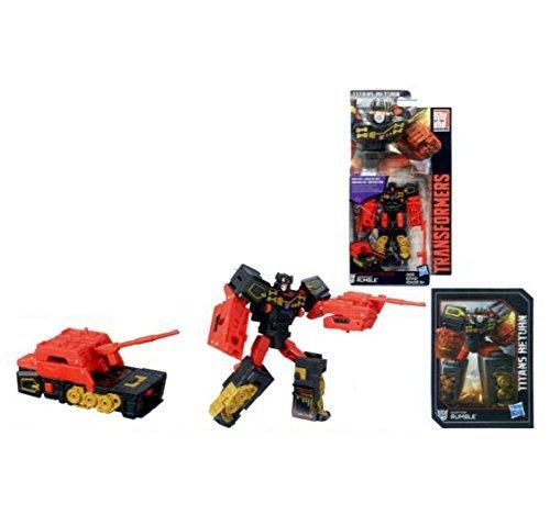 Hasbro B7771EU40 Transformers - Generations - Transformable Legends Titans Figur - Modell sortiert