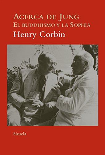 Acerca de Jung (El Árbol del Paraíso nº 84) por Henry Corbin