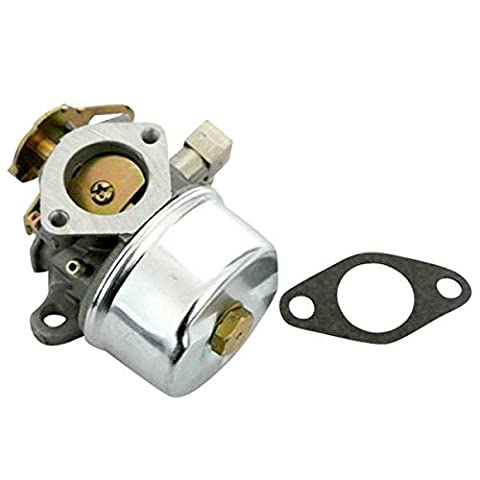 Carburetor For Tecumseh 640084A 640084B 632107A Snowblower Mower