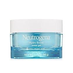 Neutrogena Hydro Boost Water Gel 1.7 oz (Pack of 6)