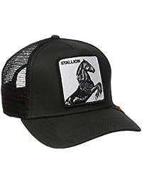 Goorin Bros. Gorra de béisbol Unisex para Adultos. Caballo Negro. Talla única
