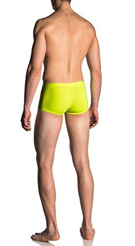 MANSTORE M200 Zipped Pants - New Style - limitiert Citro