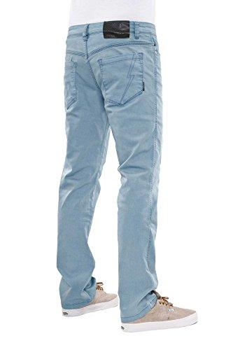REELL Men Jeans Razor Artikel-Nr.1100 - 1005 Warm Blue