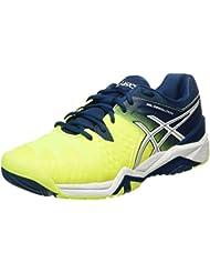 Asics Gel-Resolution 6, Chaussures de Tennis Homme