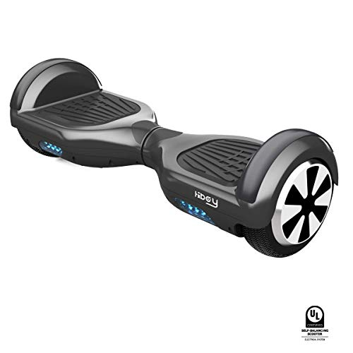 Hiboy- TW01 Gyropode Balance Board Smart Scooter Electrique Certificate UL 2272, No