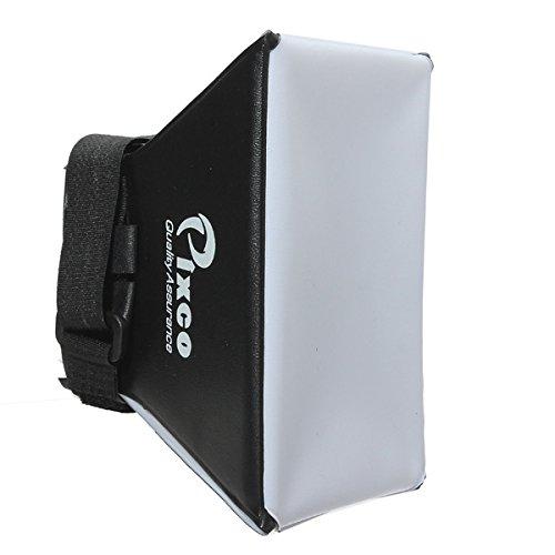 Werse Blitz Diffusor Softbox Für Canon Nikon Yongnuo Sony Fotografie (Belichtungsmesser, Nikon)