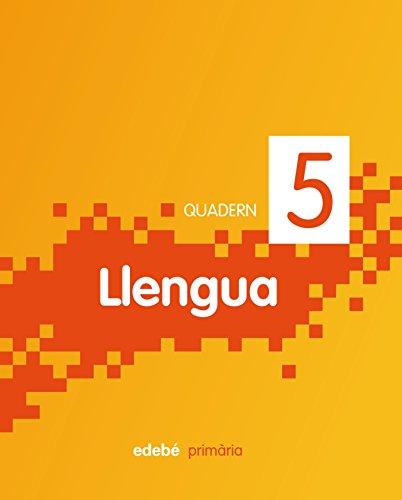 Quadern Llengua 5