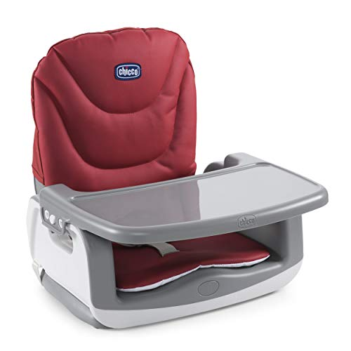Chicco Up To 5 Rialzo Sedia, Scarlet