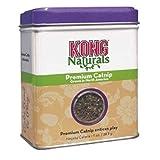 KONG - Naturals Premium Catnip - Premium North American Grown - 1 oz