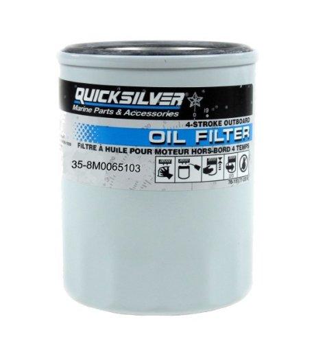 Ölfilter für 4-Takt Aussenborder -