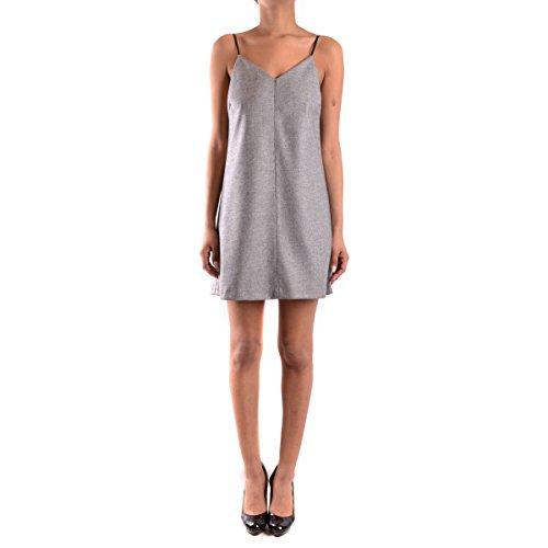 Kleid Pinko Grau -milch-net.de 70258ced3e