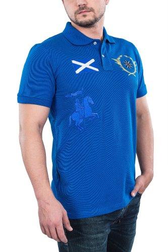 Zagano Herren Poloshirt M2 Beige