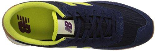 New Balance Marine/jaune