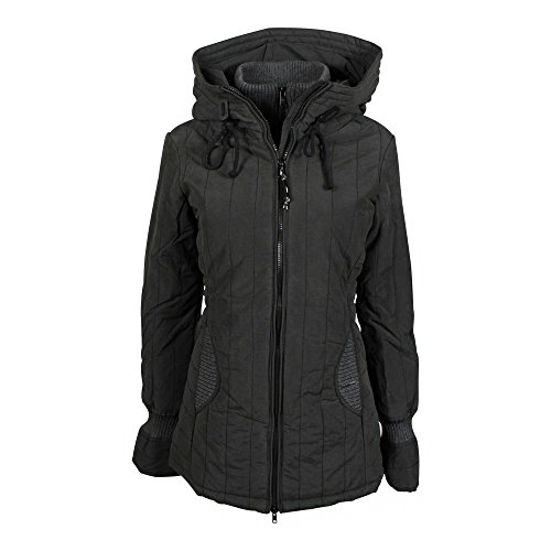 Khujo Donna Giacche / Giacca invernale Tweety Prime
