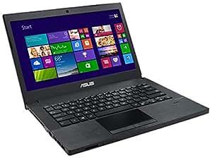 """Asus PU451LD-WO129G PC Portable 14"""" Noir (Intel Core i3, 4 Go de RAM, 500 Go, Nvidia GeForce GT820M, Windows 7)"""