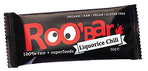 itze - Rohkost-Riegel mit Superfoods (bio, vegan, glutenfrei, roh) (30g) (30g) ()