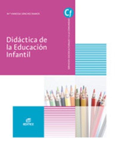 Didáctica de la Educación Infantil (Ciclos Formativos)