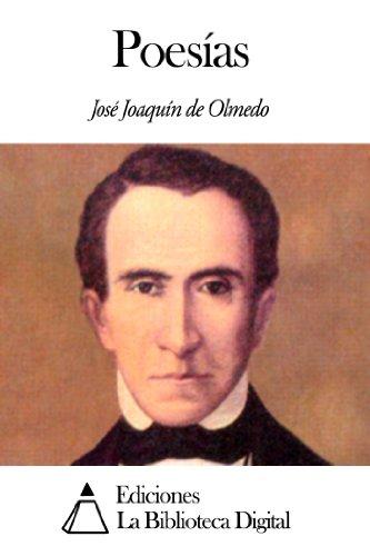 Poesías por José Joaquín de Olmedo